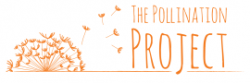 the pollination project logo awbp trust