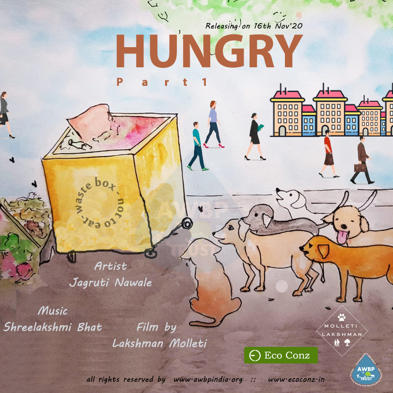 Educational Film – Hungry Part 1
